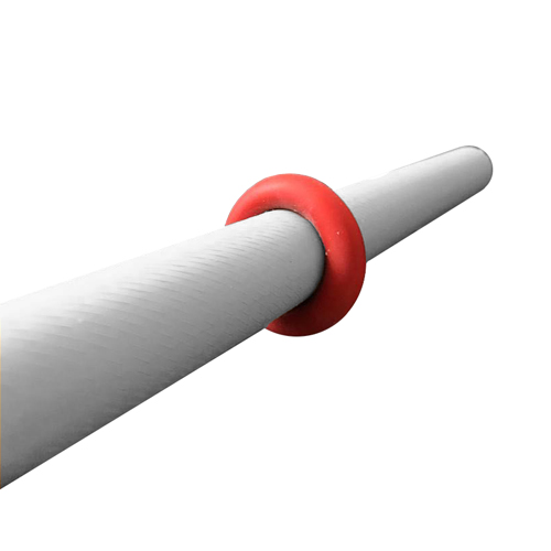Ring Bent - materiały pęczniejące
