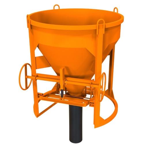 Pojemnik beton 1m3 rekaw 4